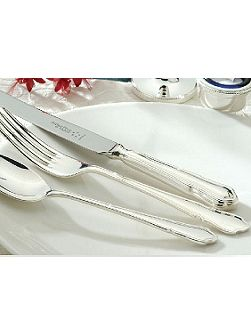 Dubarry silver plated 60 piece canteen