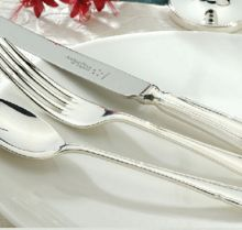 Arthur Price Dubarry stainless steel 124 piece canteen