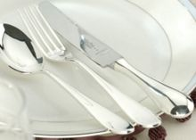 Arthur Price Inspiration silver plated 84 piece canteen