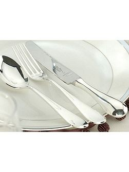 Inspiration stainless steel 60 piece canteen