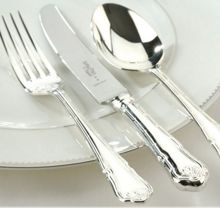 Arthur Price Ritz silver plated 60 piece canteen