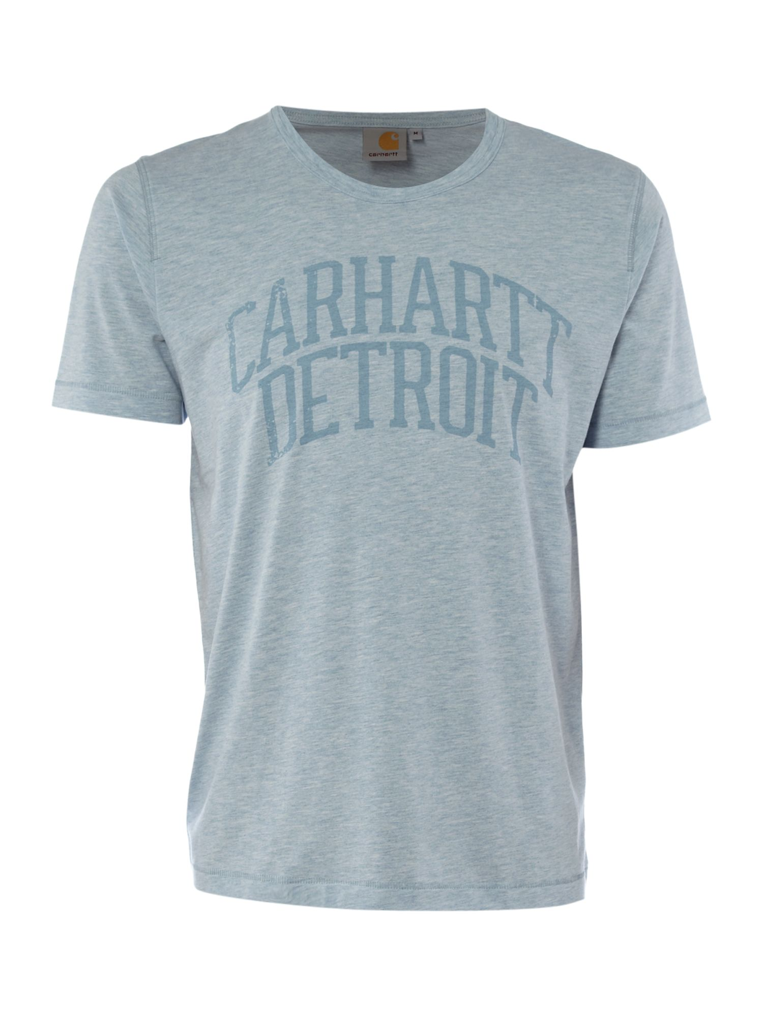 Carhartt Detroit T-shirt - Blue S,S,XL,XL product image