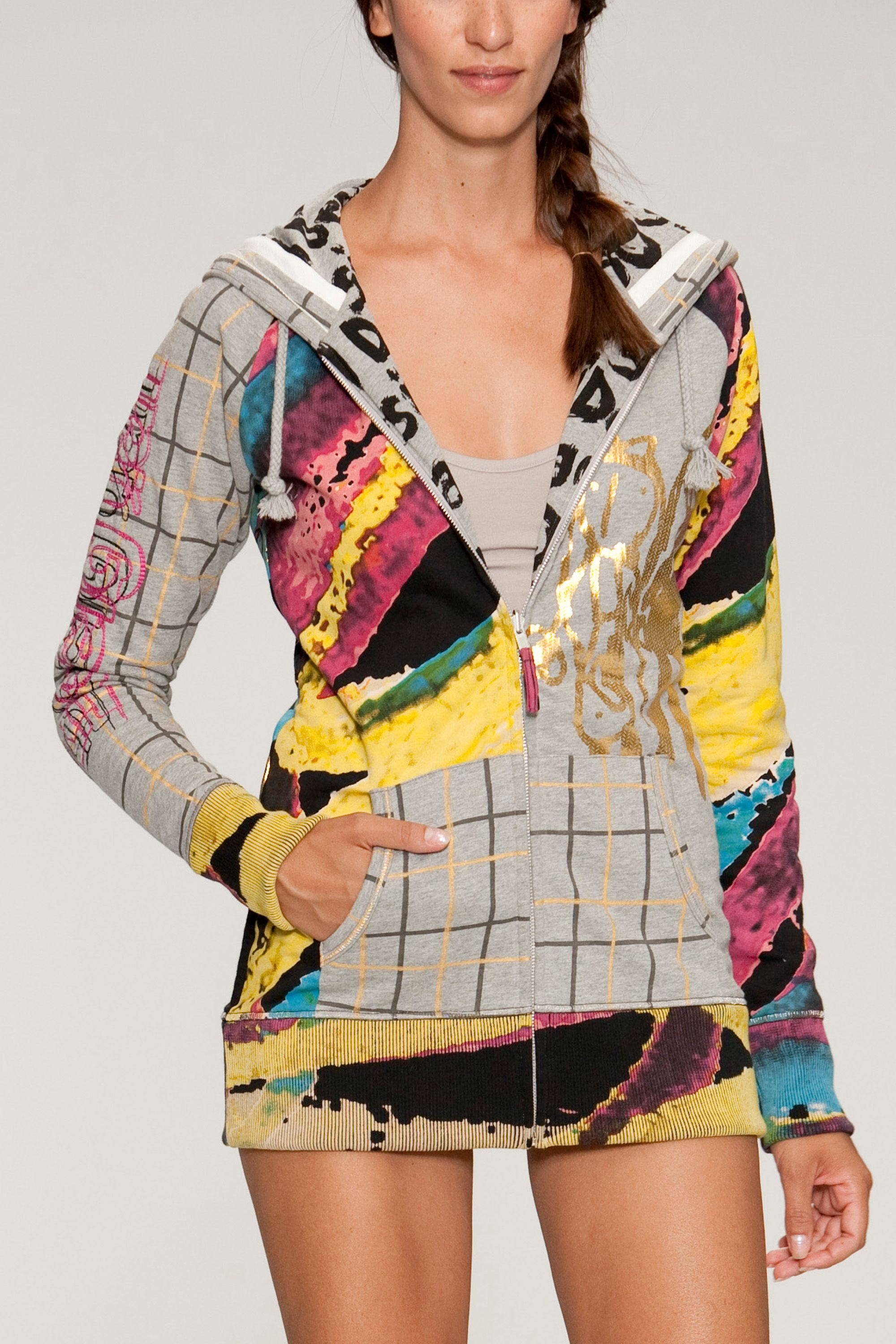Desigual Sweat shirt arauca