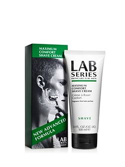 Maximum Comfort Shave Cream 100ml