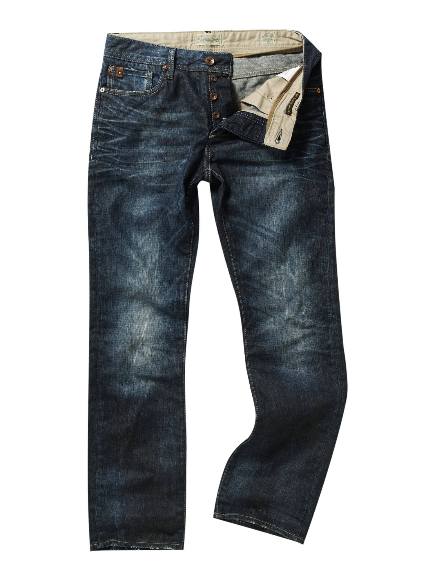 Clark original 218 regular fit jeans