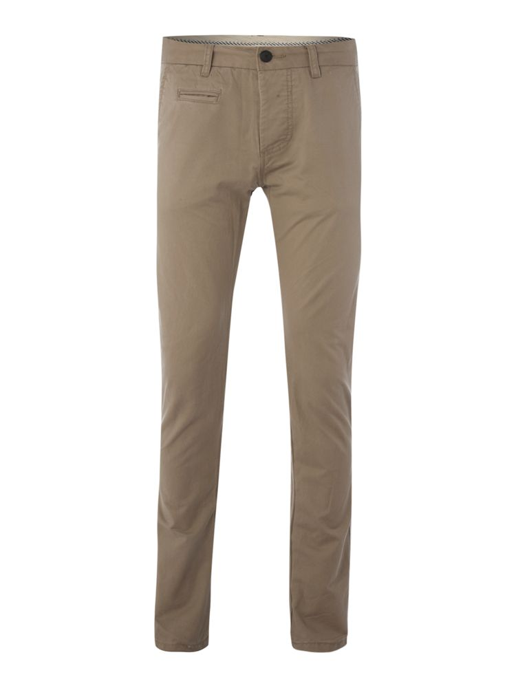 Jack-and-Jones-Vint-Camel-Chino-Trousers