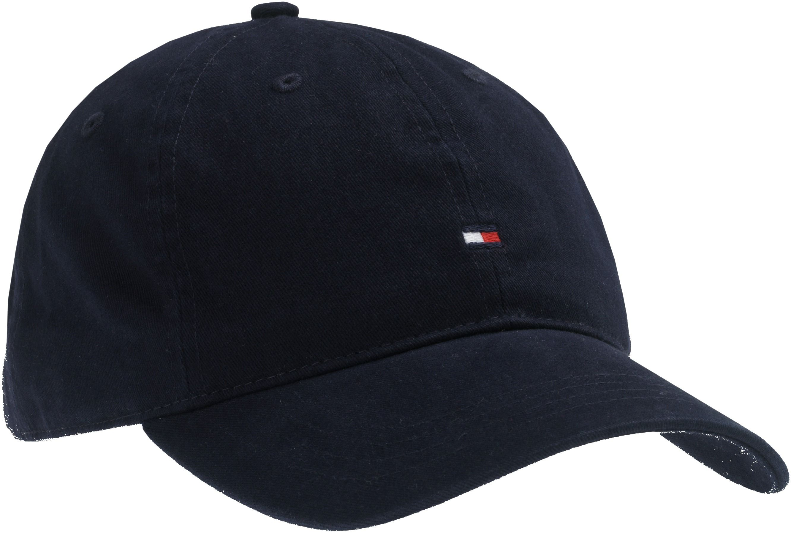Tommy Hilfiger Baseball cap with small logo - Blue `One Size product image