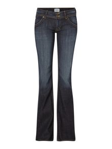 Hudson Jeans Signature bootcut jeans in Elm