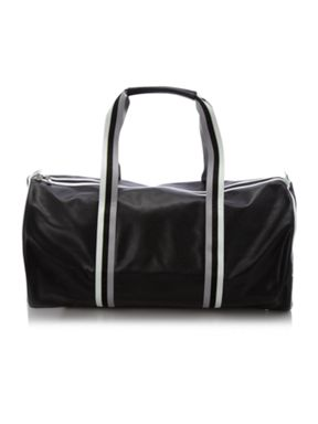 Hugo Boss Retro look holdall