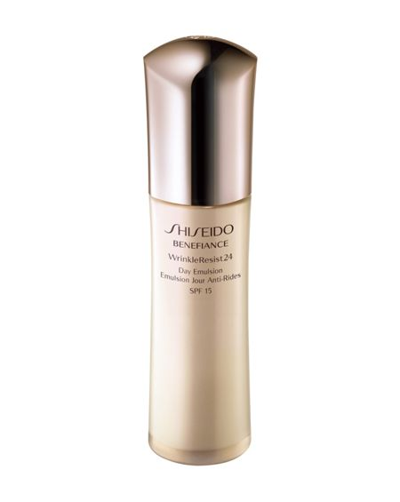 Shiseido Benefiance Day Emulsion 75ml