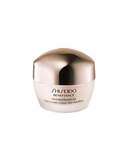 Shiseido Benefiance Night Cream 50ml