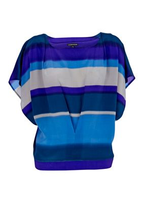 Warehouse Stripe t-shirt product image