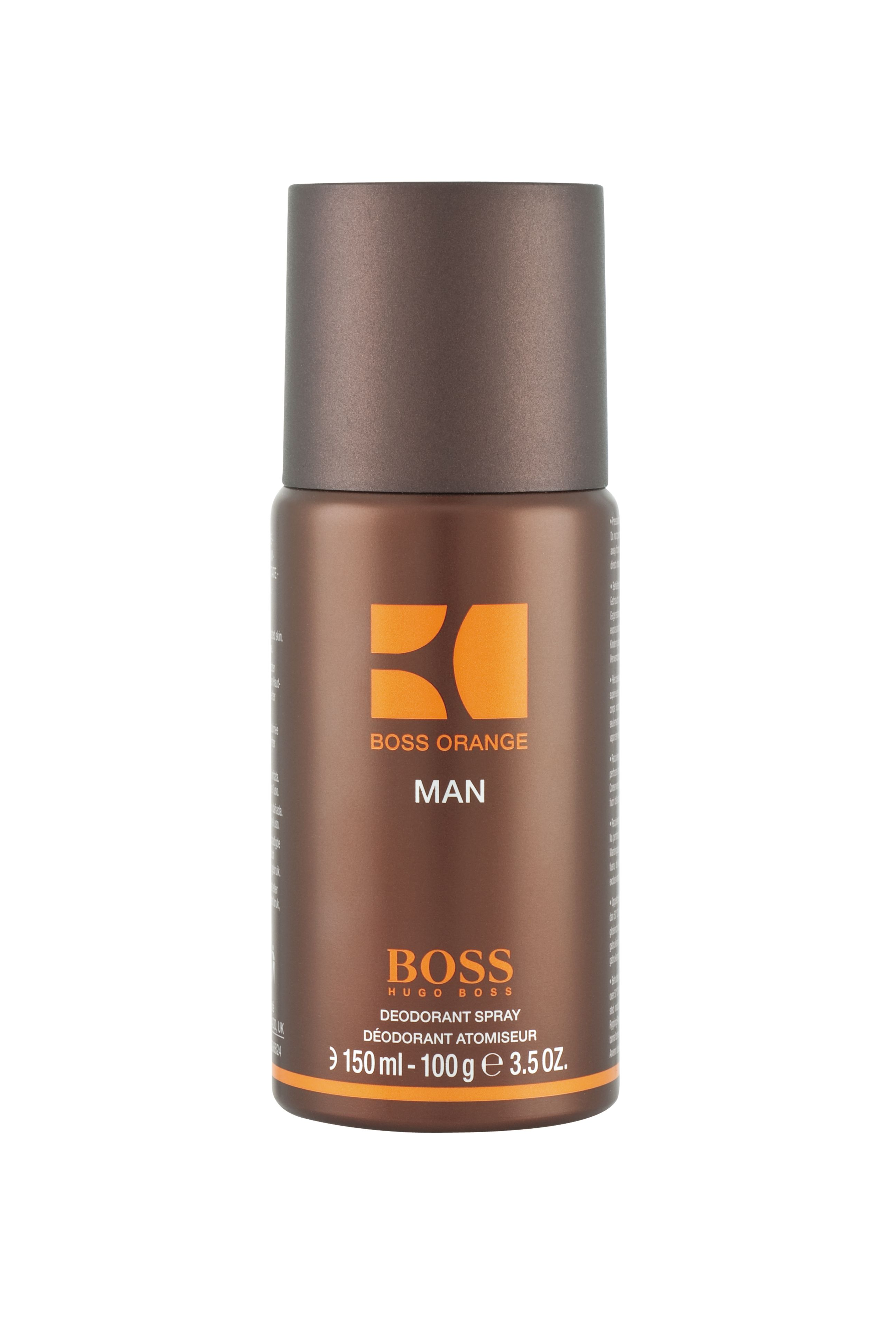 Boss Orange Man Deodorant Spray