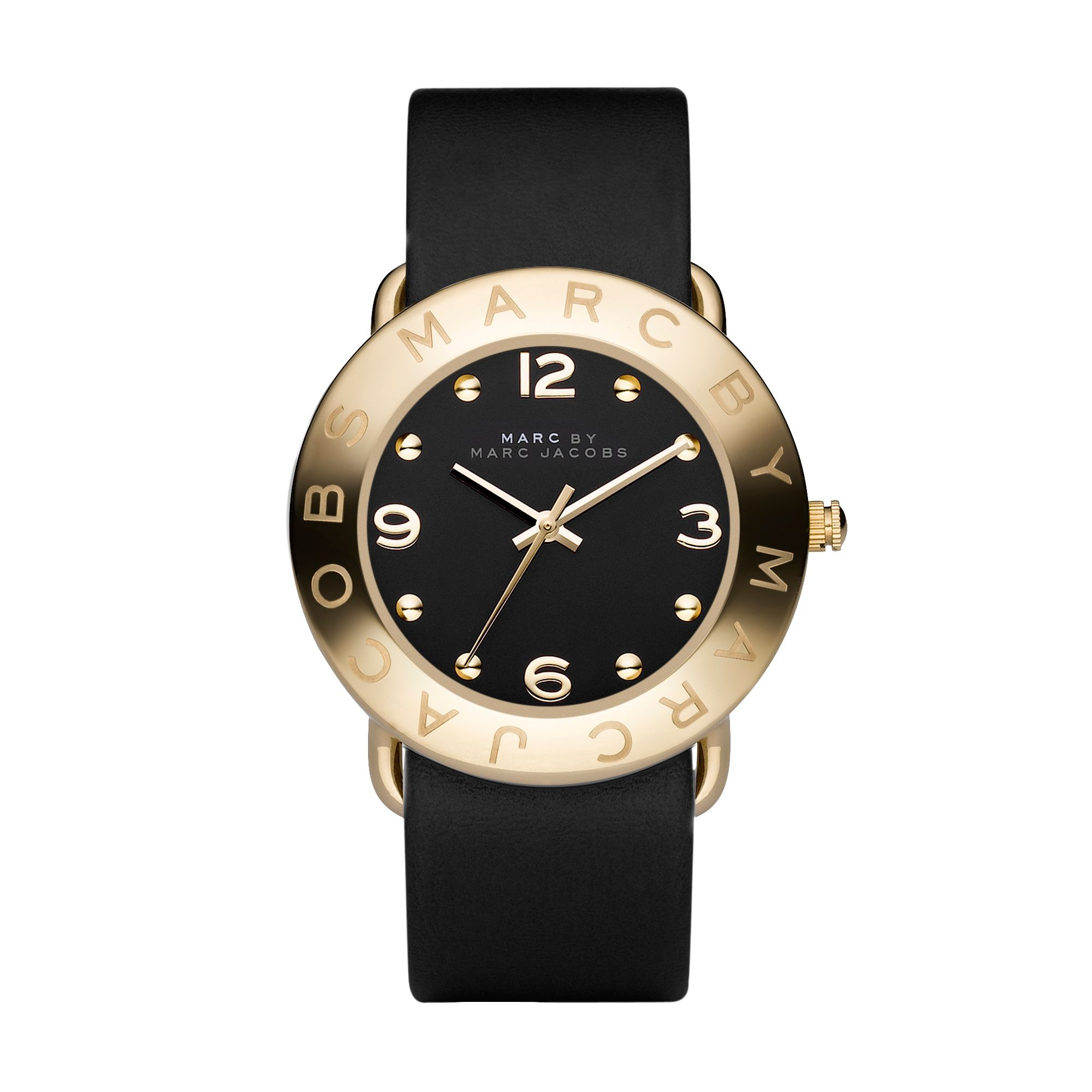 Marc by Marc Jacobs MBM1154 Amy Watch