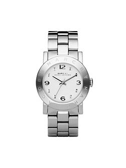 MBM3054 Amy Silver Ladies Bracelet Watch