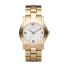 Marc Jacobs MBM3056 Amy Gold Ladies Bracelet Watch