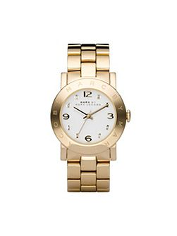 MBM3056 Amy Gold Ladies Bracelet Watch