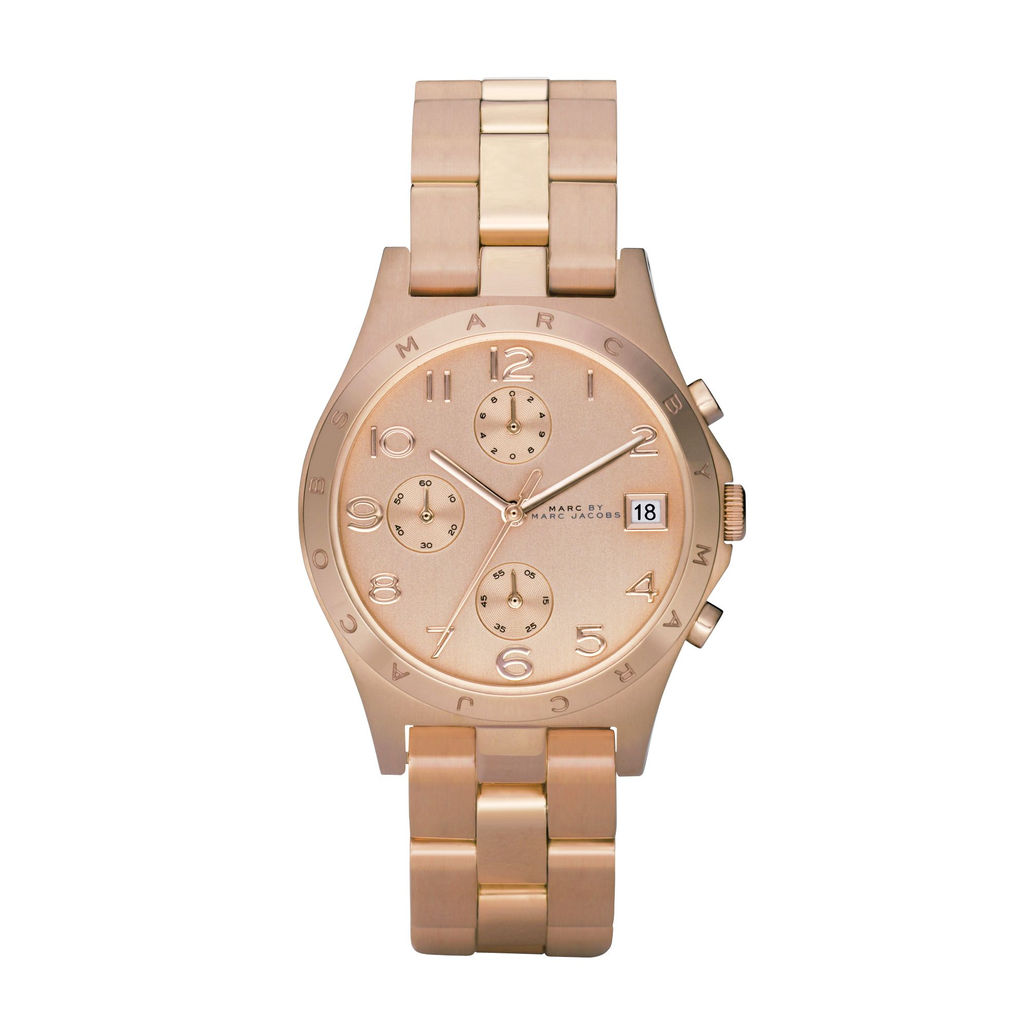 MBM3074 Henry Ladies Watch