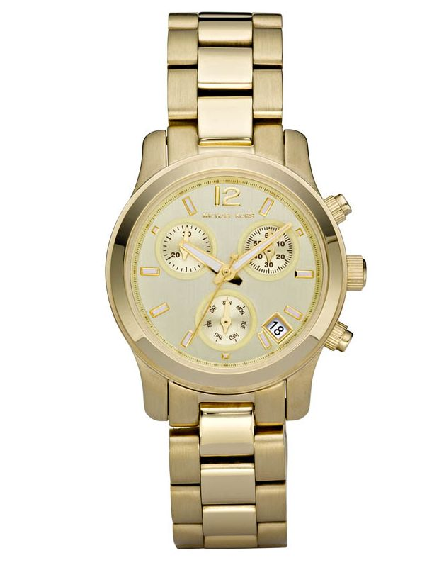Michael Kors Jet Set Watch MK5384