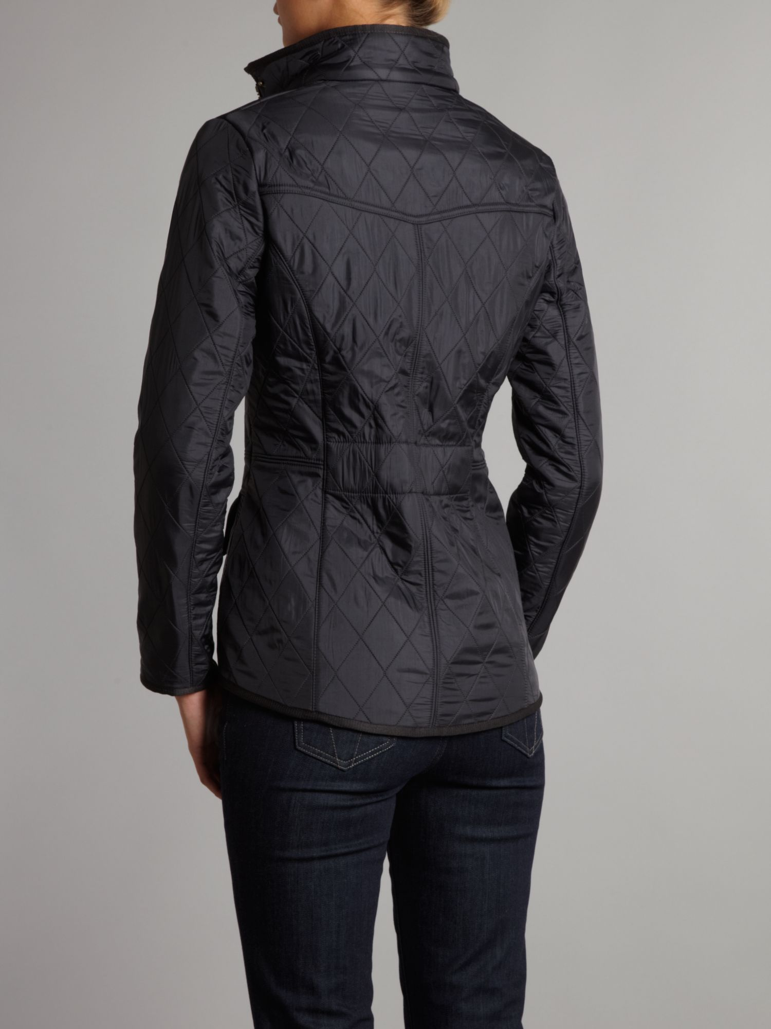 Cavalary polarquilt jacket