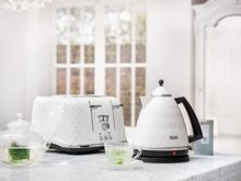 Brillante White Kettle KBJ3001.W