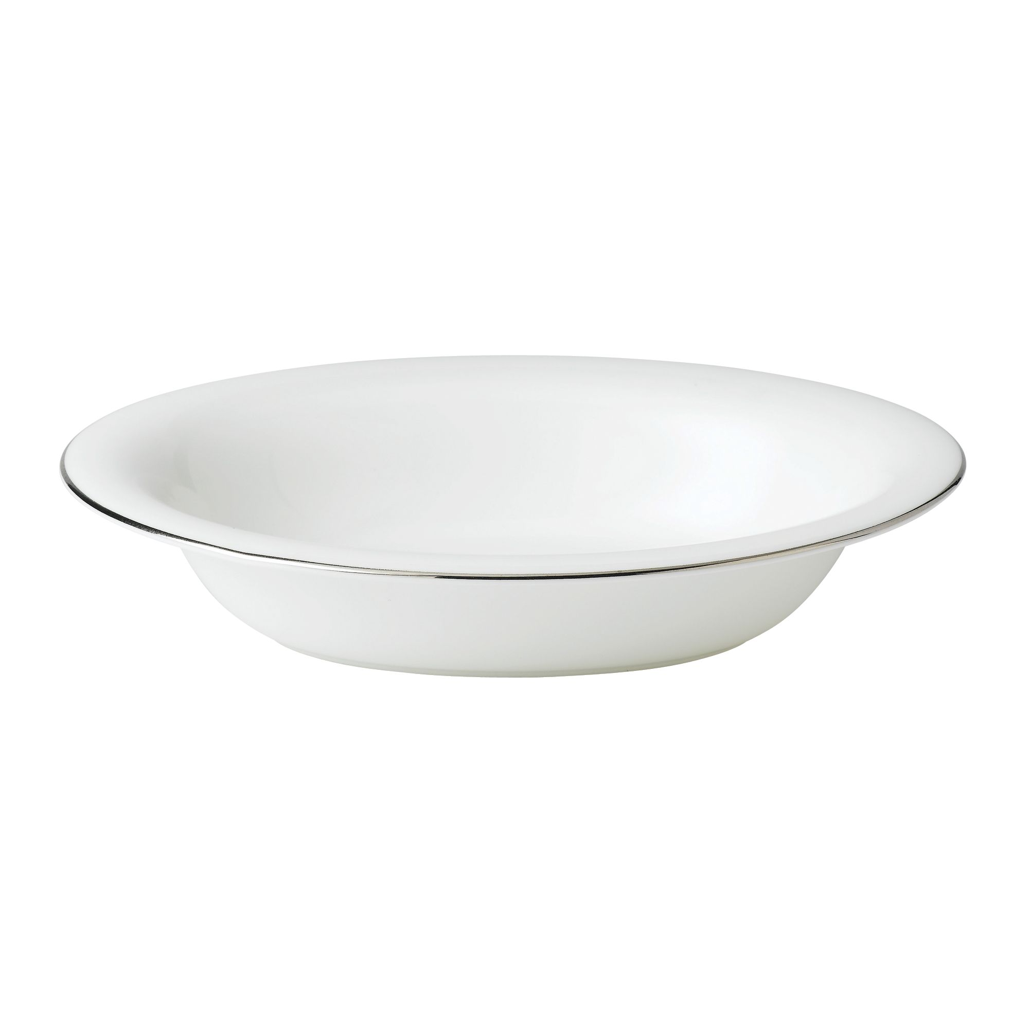 Signet Platinum Open Vegetable Dish