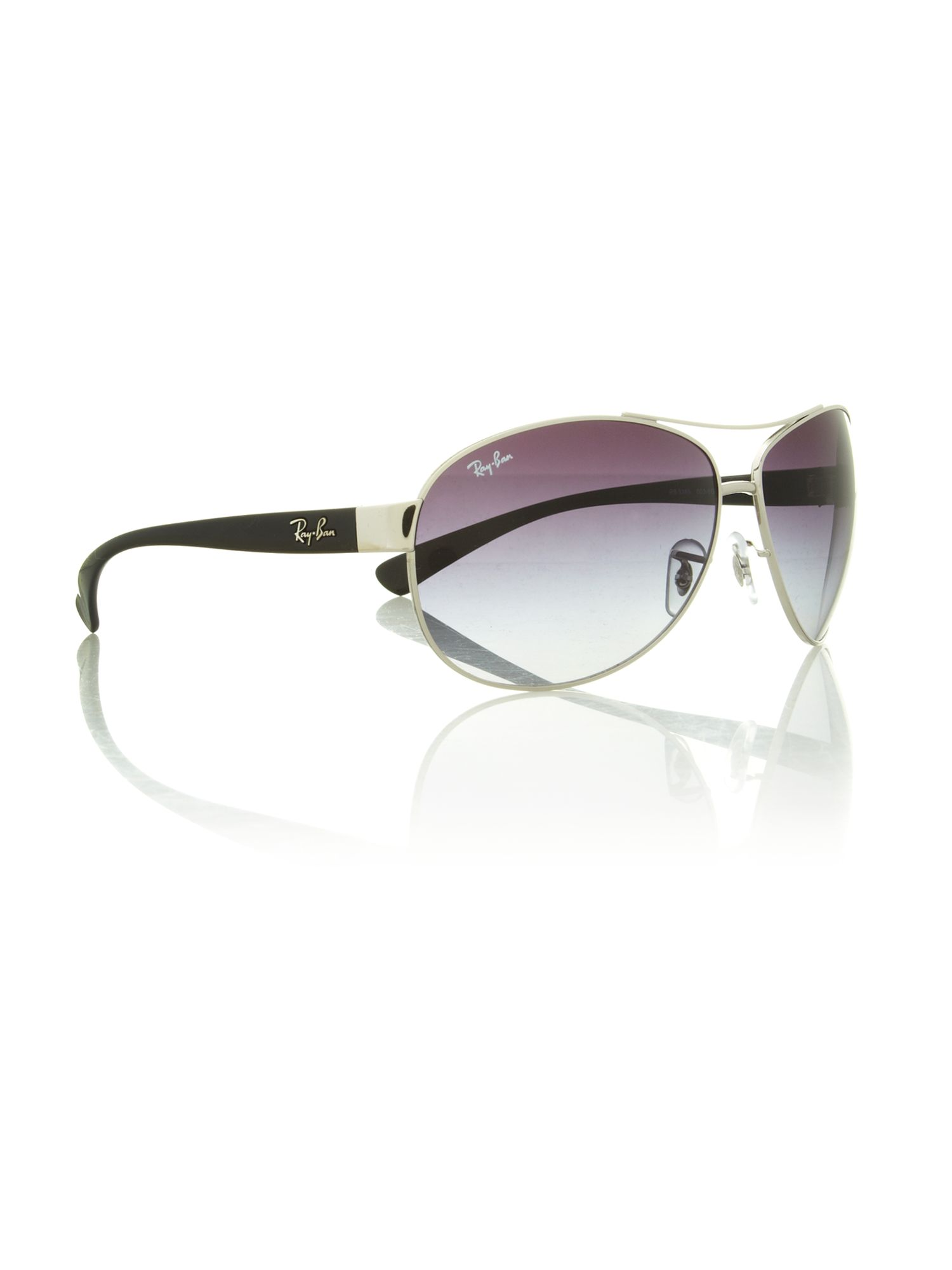 Ray Ban Rb3386 Metal Frame Sunglasses Our Pride Academy