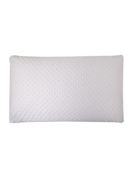 Hypnos Latex Low Profile Pillow