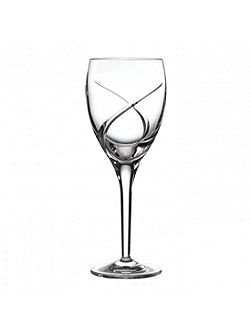Siren white wine glasses, set of 2