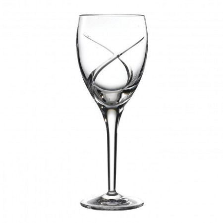 Waterford Siren white wine glasses, set of 2