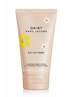 Daisy Eau So Fresh Body Lotion 150ml