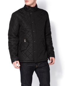 Powell polar quilt chelsea jacket