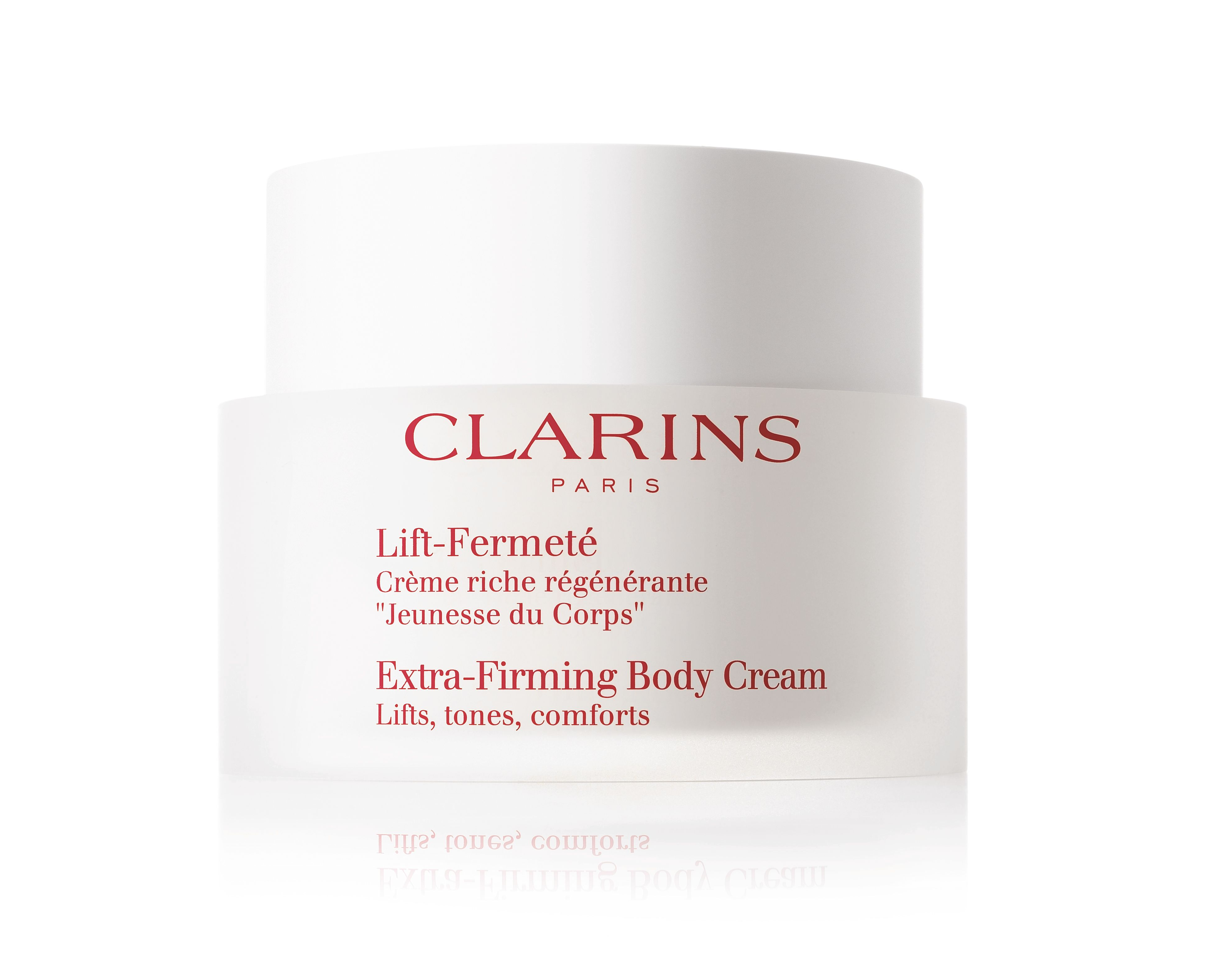 buy cheap clarins body cream compare skincare prices for best uk deals. Black Bedroom Furniture Sets. Home Design Ideas