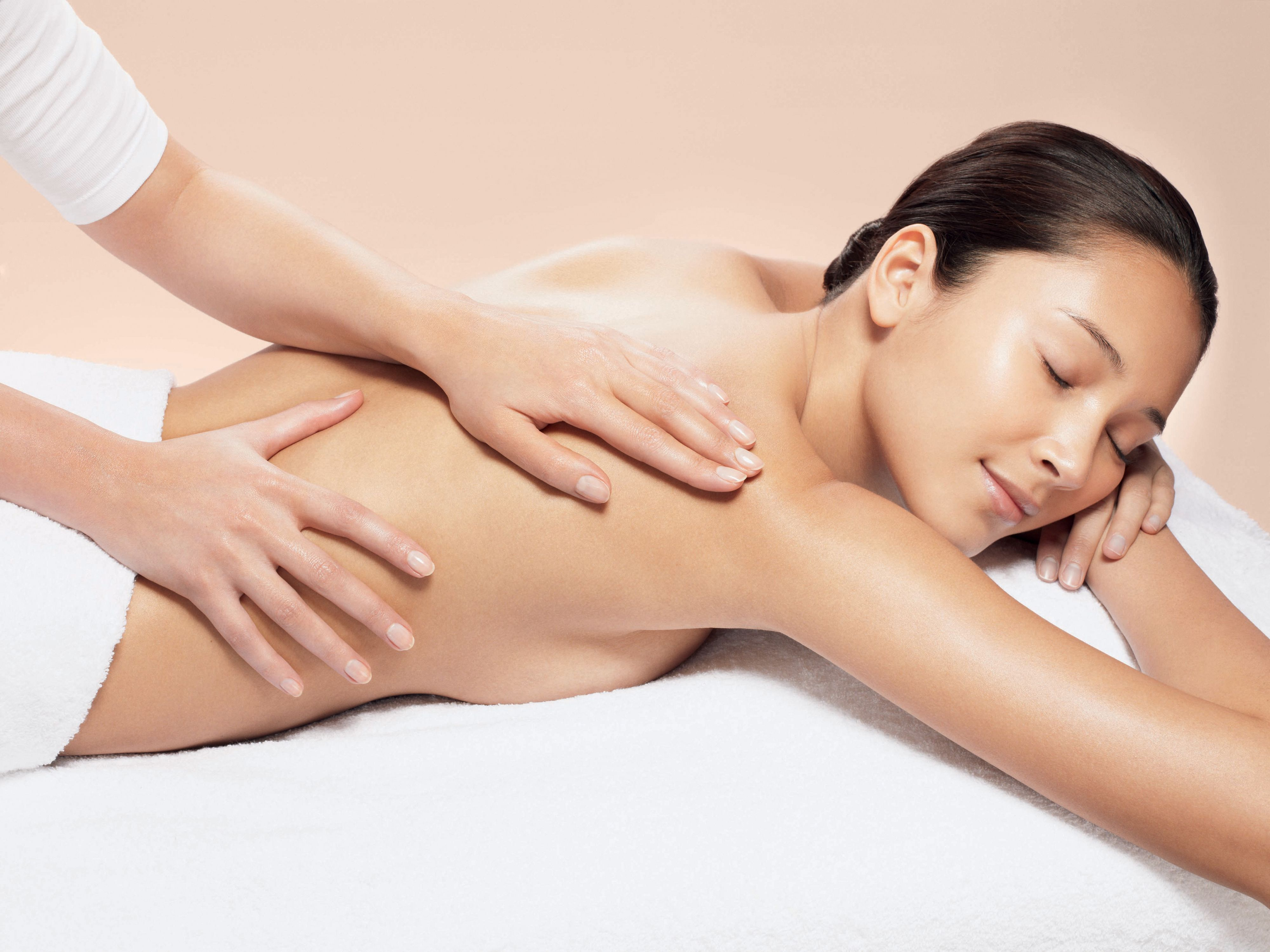 Muscle Ease Body Massage