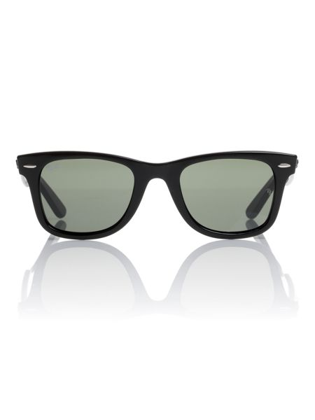 Ray-Ban Unisex RB2140 Original Wayfarer Sunglasses