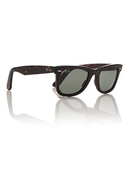 Unisex RB2140 Original Wayfarer Sunglasses