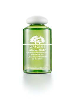 Origins A PerfectWorld AgeDefense Treatment Lotion 100ml
