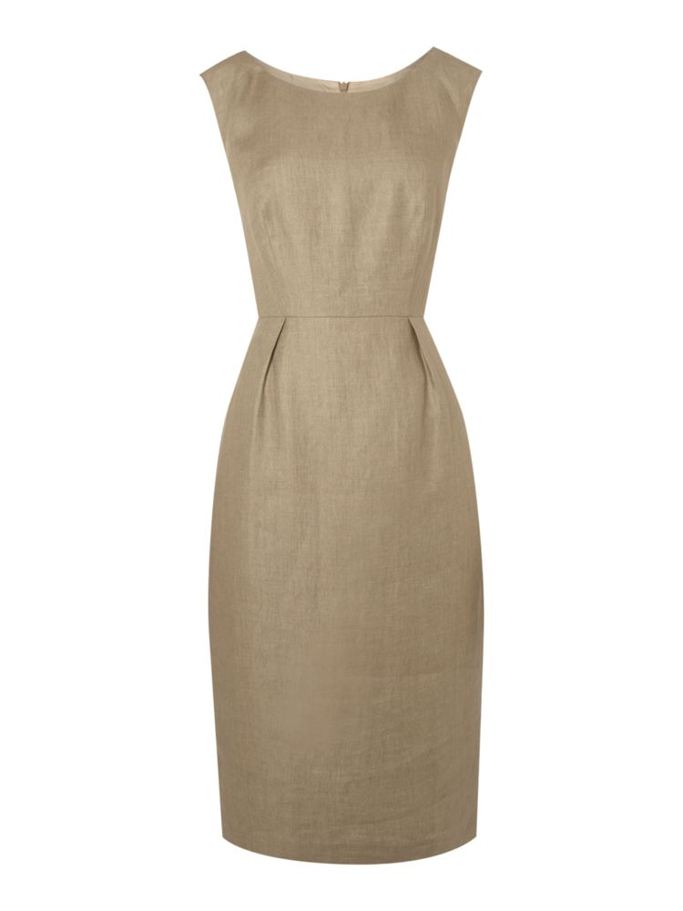 Find linen shift dress at ShopStyle. Shop the latest collection of linen shift dress from the most popular stores - all in one place.