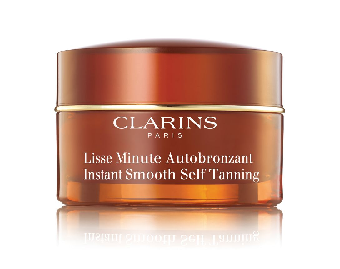 Clarins Instant Smooth Self-Tanning