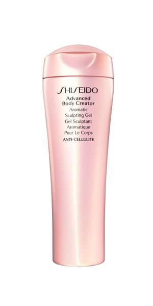 Shiseido Advanced Body Creator Aromatic Sculpting Gel