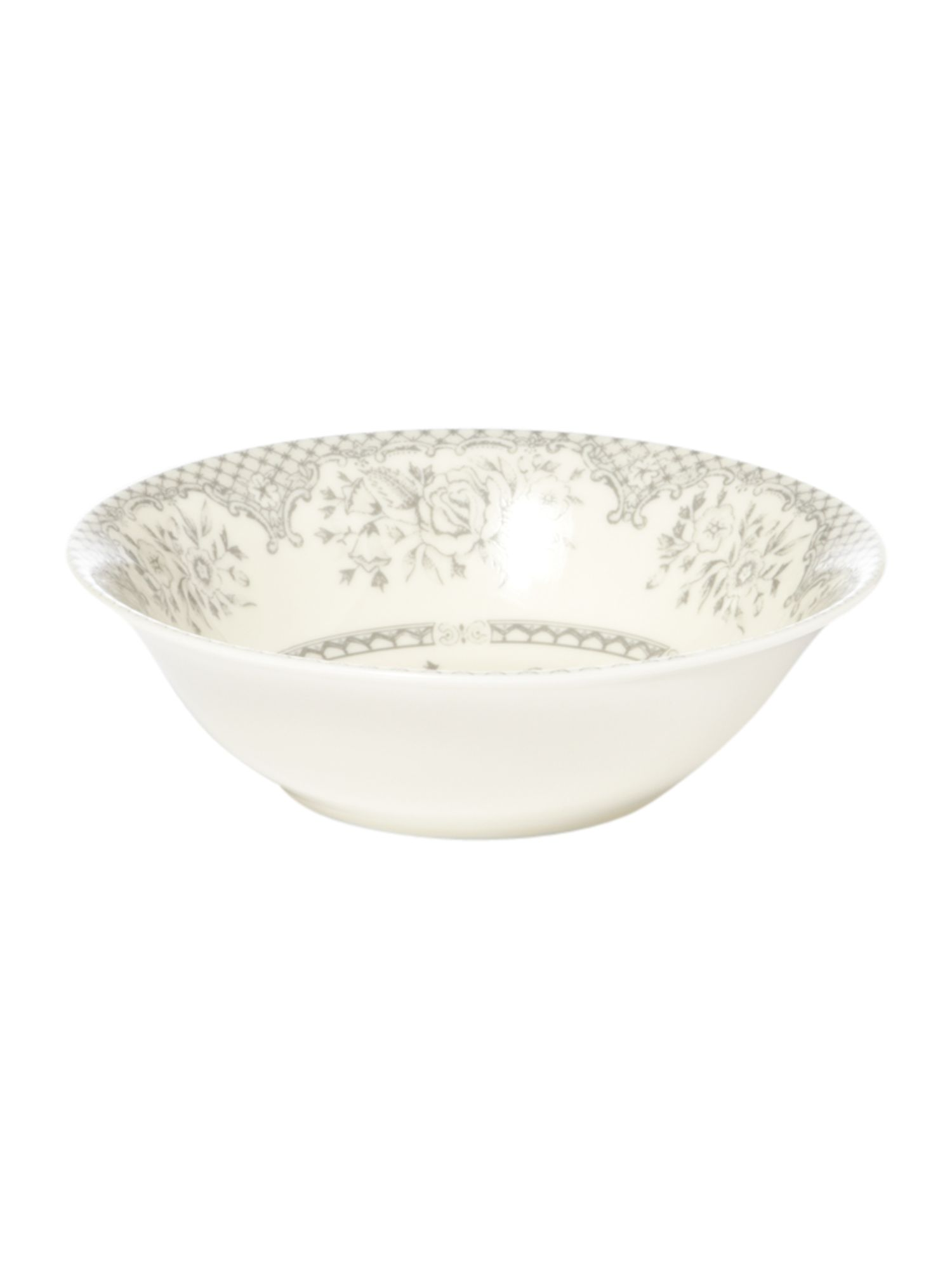 Kew cereal bowl