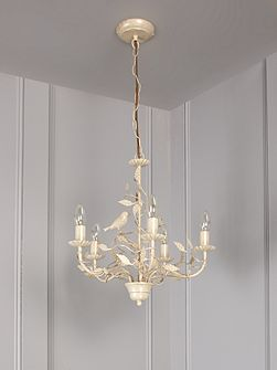 Shabby Chic Madeline chandelier