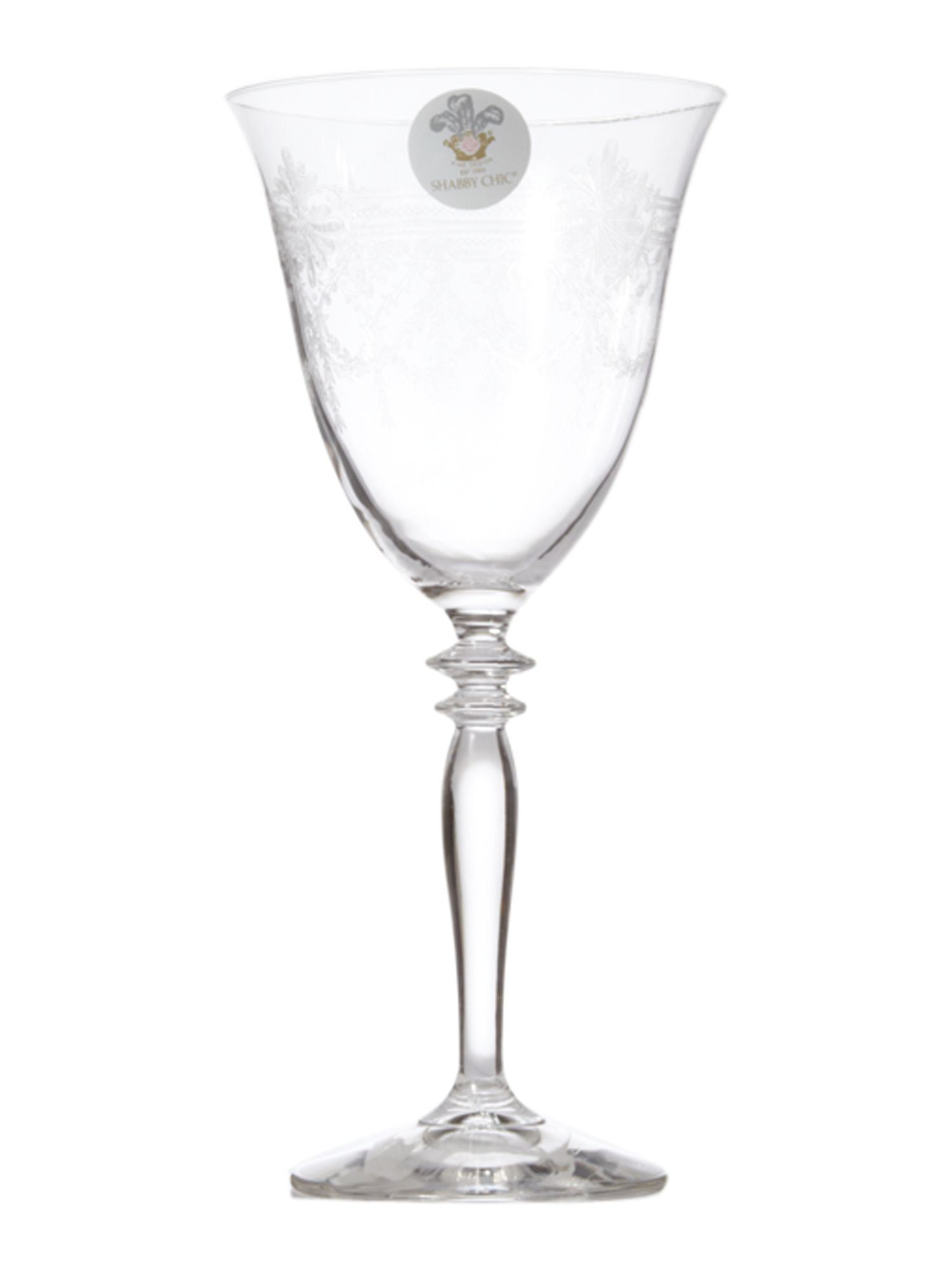 Victoria wine glass