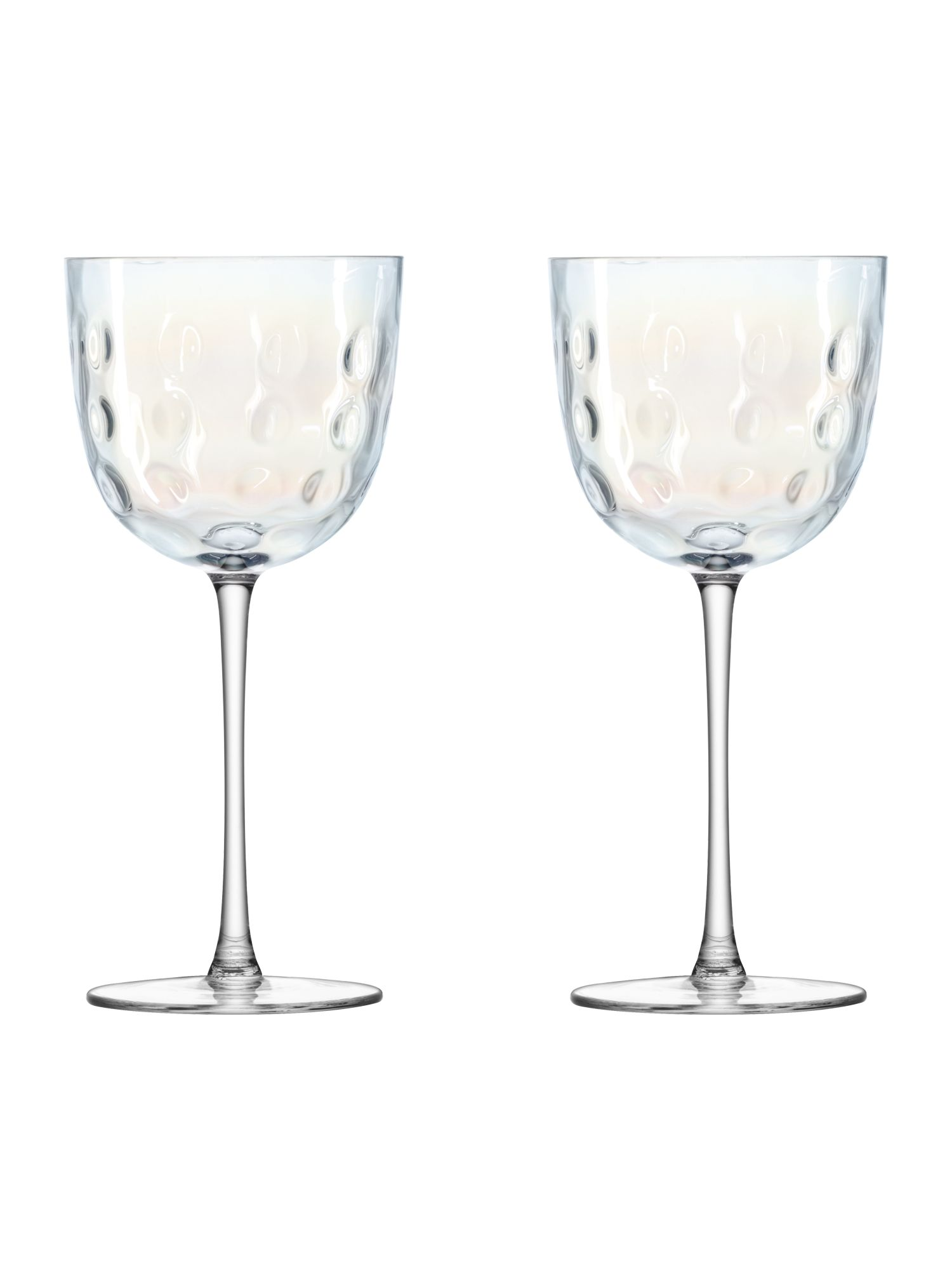 Amelie wine glasses set of 2