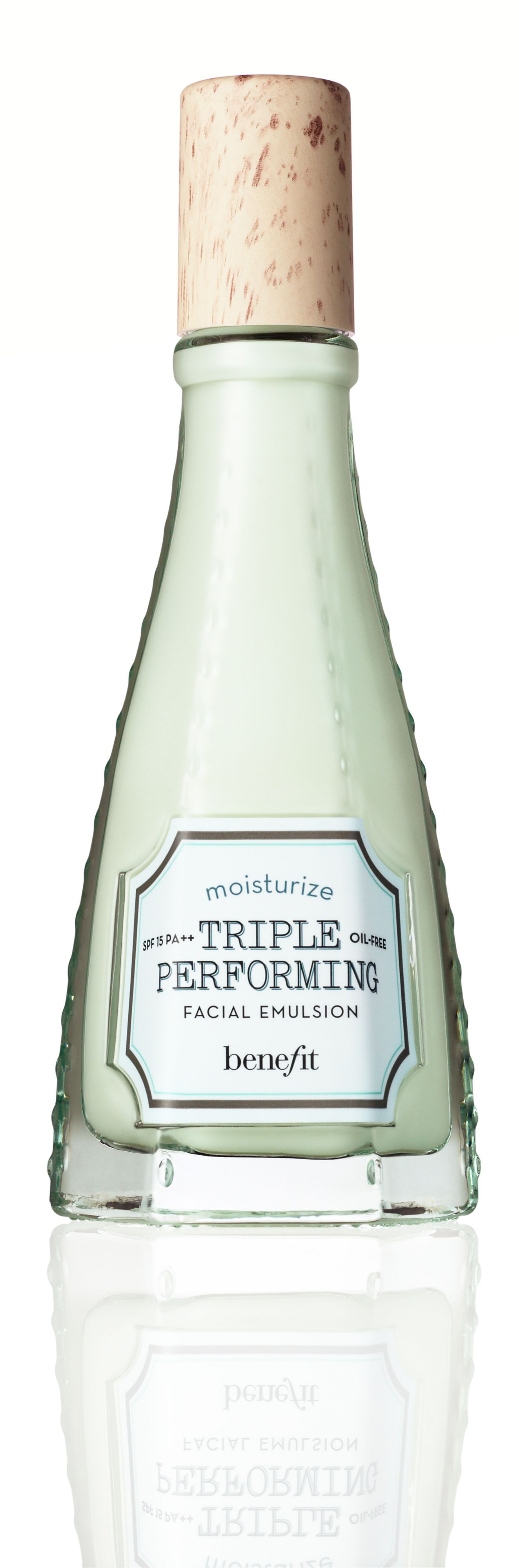 Benefit Triple Performing Facial Emulsion SPF15 PA++