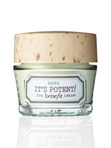 Benefit It`s Potent Eye Cream