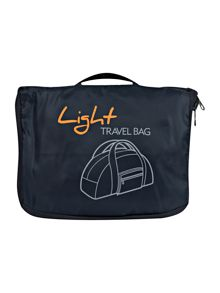 Light travel bag