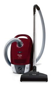 Cat & Dog Vacuum Cleaner - Tayberry Red S6220