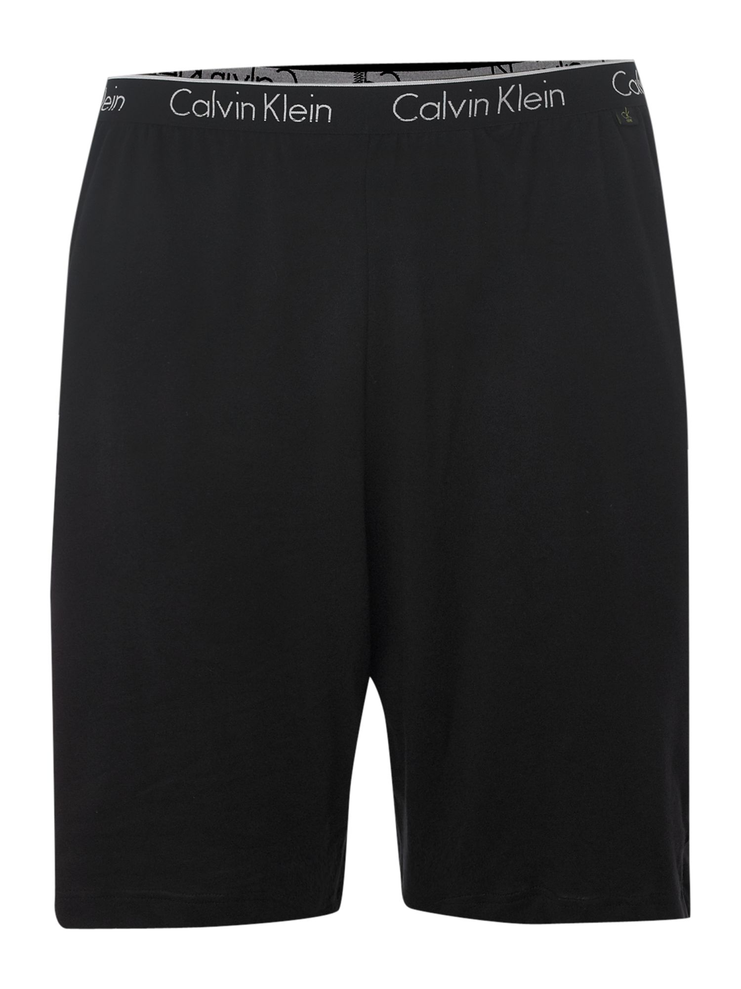 Long nightwear shorts