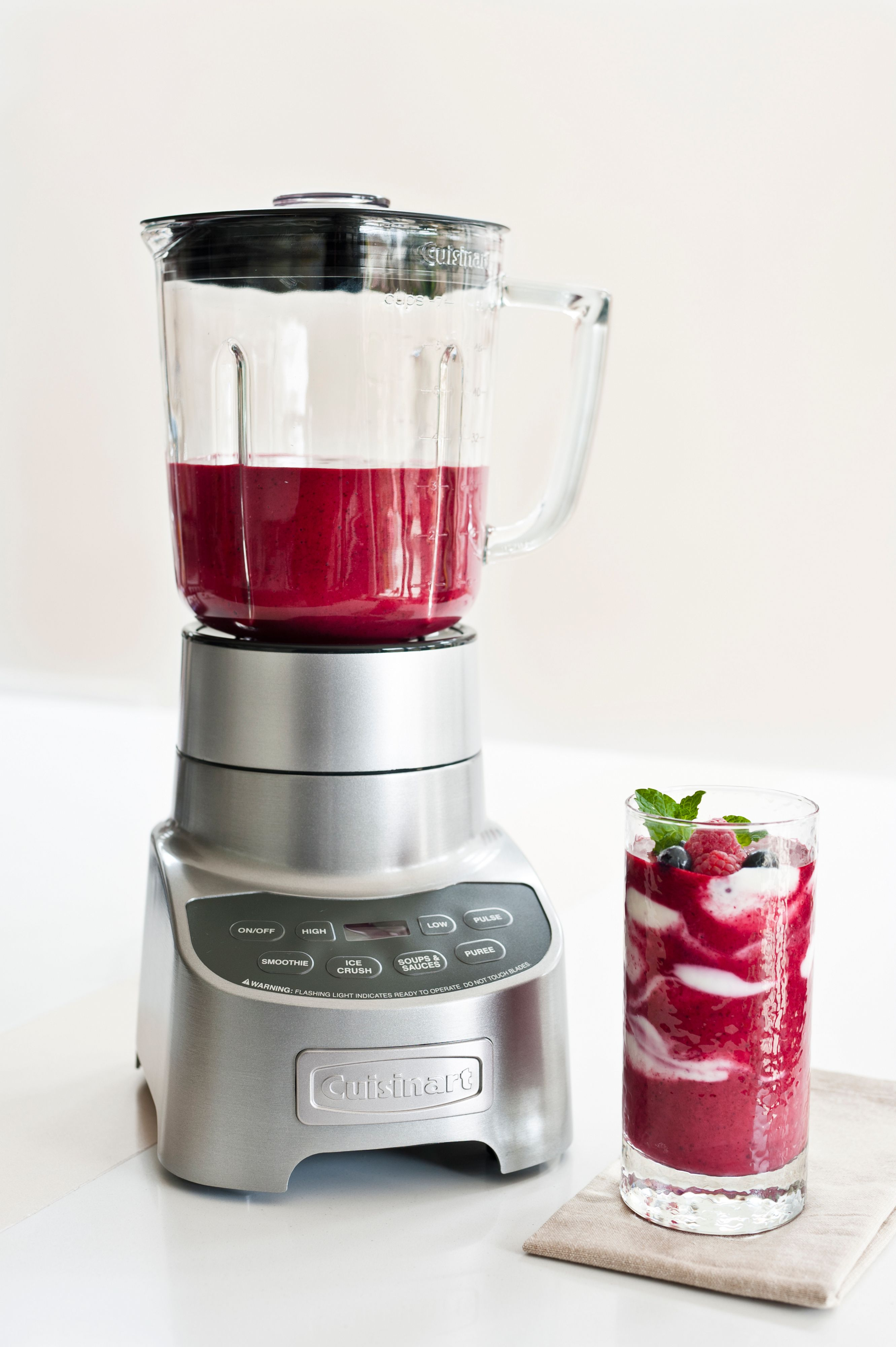 Elite Power Blender CBT700U